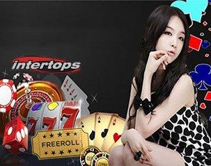 Intertops Poker Freerolls poker-holdem-tournament.com